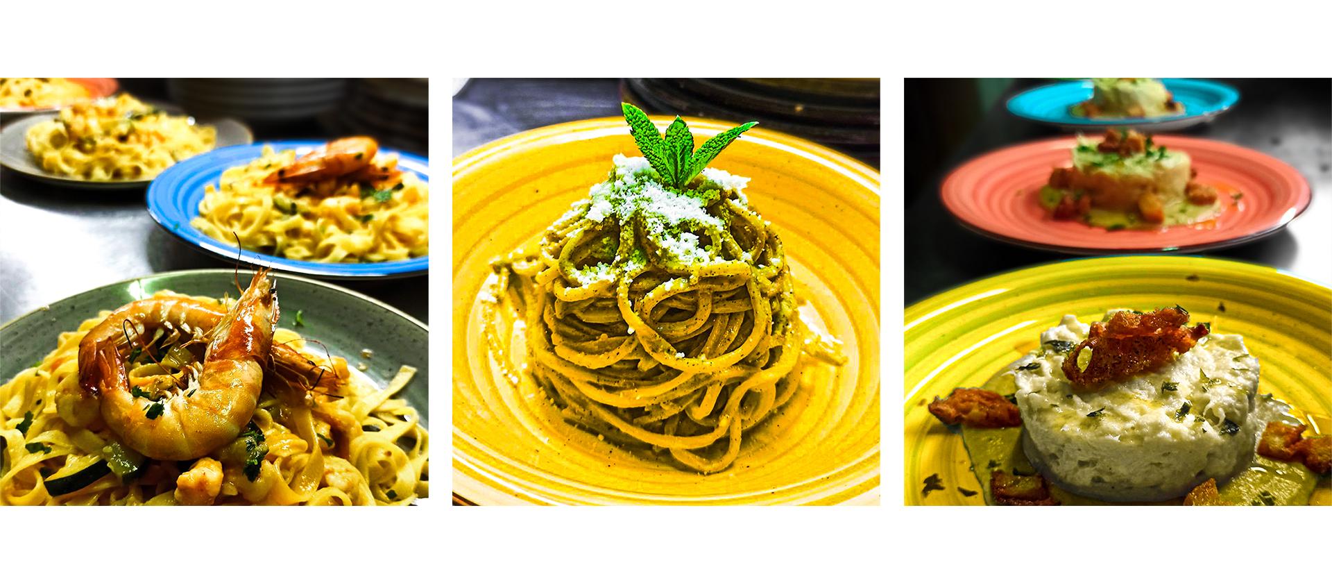 I nostri piatti